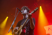 Fotos: The Kooks live in der Stadthalle Offenbach