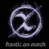 Frantic on March (Band) sucht Schlagzeuger/in